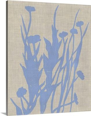 Dusk Botanical I