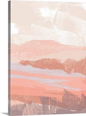 Dusty Desert I