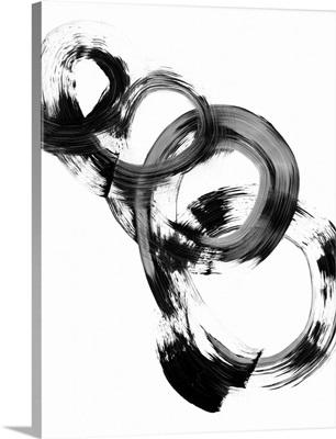 Dynamic Spiral I