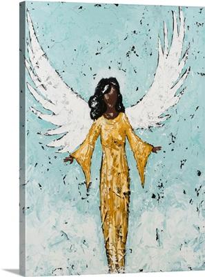 Earthly Angel II