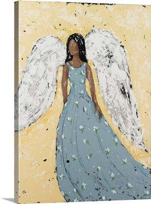 Earthly Angel III