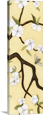 Eastern Blossom Triptych II