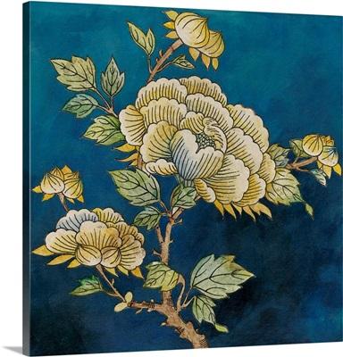 Eastern Floral I