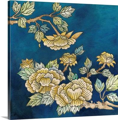 Eastern Floral II