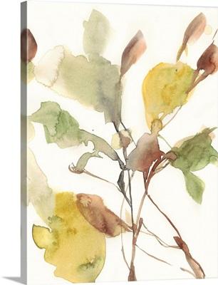 Ebbing Leaves II