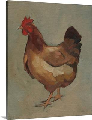 Egg Hen II