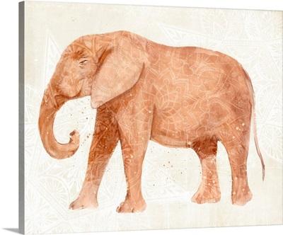Elephant Wisdom I