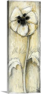 Elongated Kinetic Blooms II