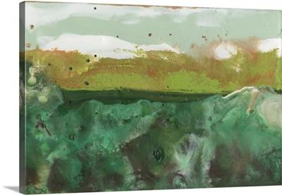 Emerald Atoll II