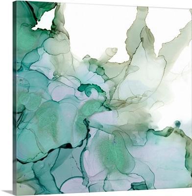 Emerald Cavern II