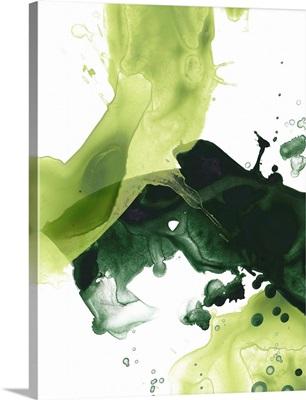 Emerald Swath II