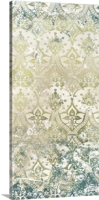 Emerald Textile I