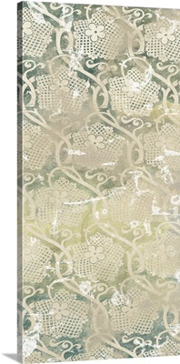 Emerald Textile IV