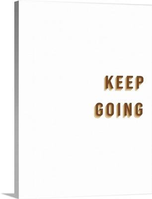 Encouragements III
