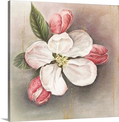 Enlightenment Blossom II