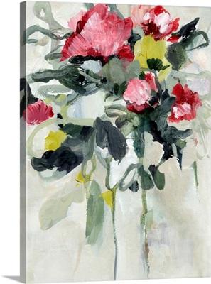 Entangled Blossom I