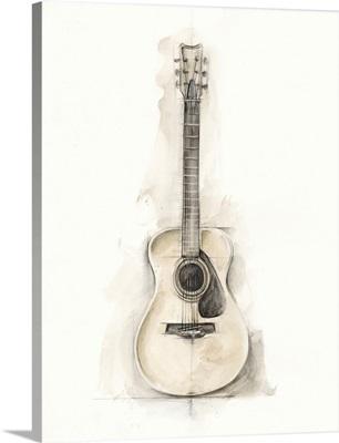 Ethan's Guitar I