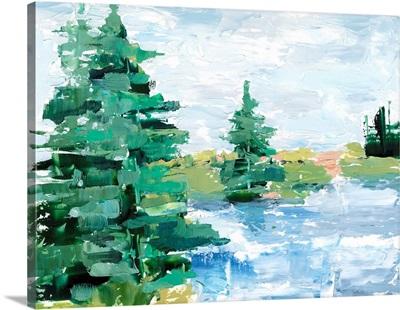 Evergreen Lake I