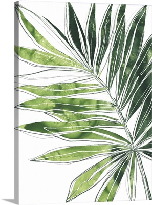 Expressive Palm IV