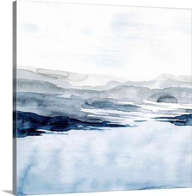 Faded Horizon I