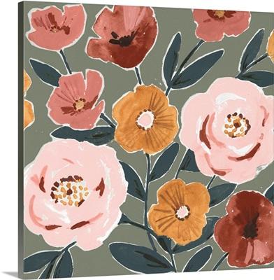 Fair Flowers I