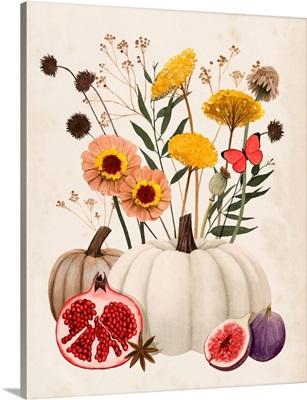 Fall Botanicals I