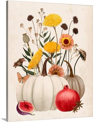 Fall Botanicals II