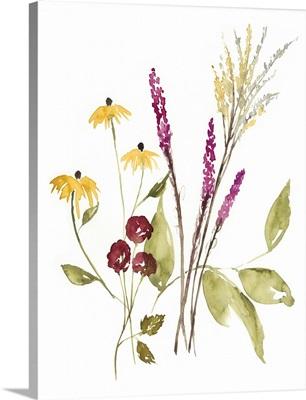 Fall Bouquet II