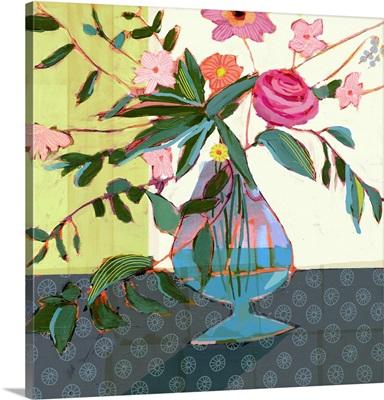 Fanciful Flowers II
