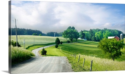 Farm and Country II