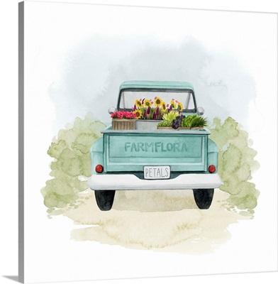 Farm Flora II