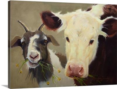 Farm Pals I