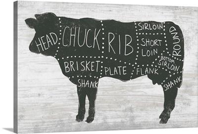 Farmhouse Butcher II