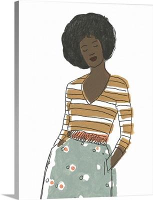 Fashion Vignette II