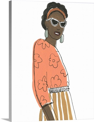 Fashion Vignette III