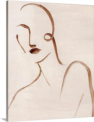 Femme Sketch I