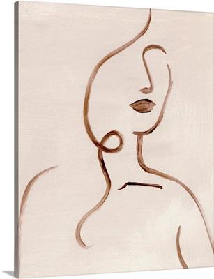 Femme Sketch II