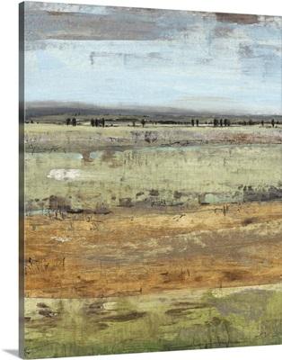 Field Layers III