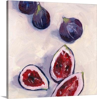 Figs In Oil II