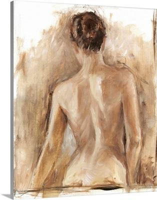 Figure Painting Study I