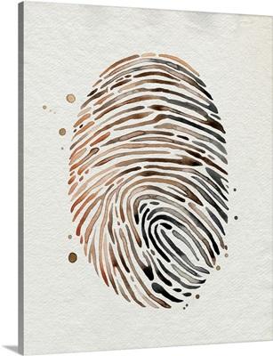 Finger Print I
