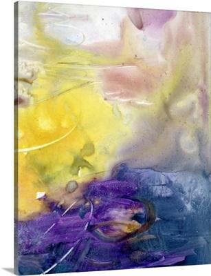 Floating Colors I