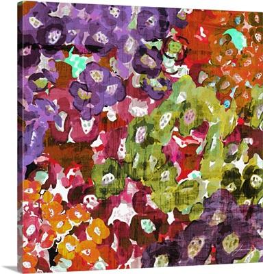 Floral Barrage I