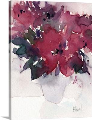 Floral Between III