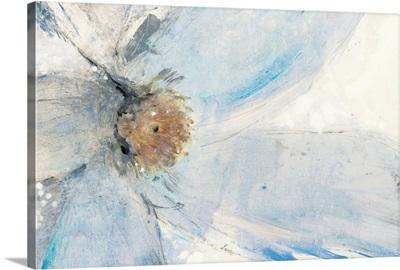 Floral Blue II