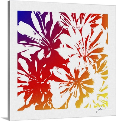 Floral Brights I