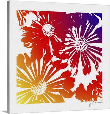 Floral Brights II