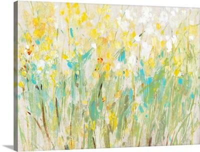 Floral Cluster II