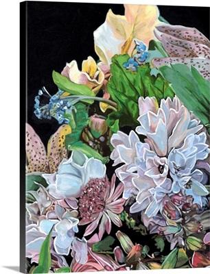 Floral Crop I