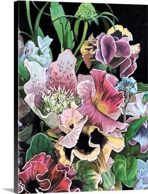 Floral Crop II